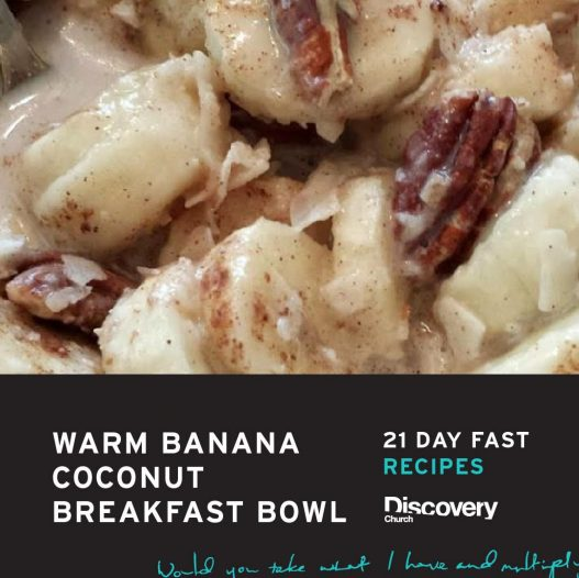 bananna-breakfast-bowl